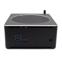 Eglobal Intel Core i9-8950HK mini pc DDR4 64GB commercio all'ingrosso utilizzato desktop con <span class=keywords><strong>DP</strong></span> HD Tipo-C porta di gioco <span class=keywords><strong>del</strong></span> <span class=keywords><strong>computer</strong></span>
