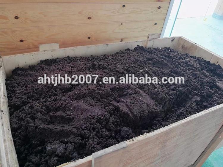 1-50000kg high-quality restaurant kitchen organic waste composting machine/food waste to fertilizer eqipment