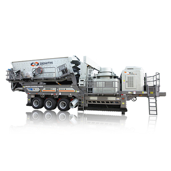crawler type mobile crushing plant in france, the price of mobile vsi crusher