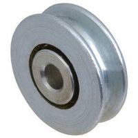 v belt pulley/pulley wheels with bearings/cable pulley