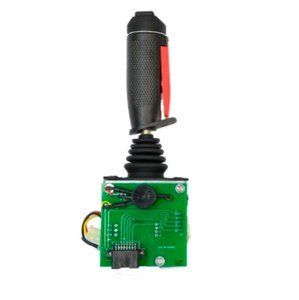 Industrial Electrical hand single joystick hydraulic 2901015000 for  Haulotte OPTIMUM 6 COMPACT 8 W