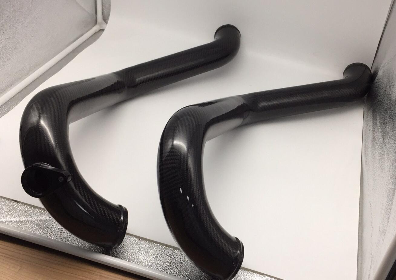 Custom OEM carbon fiber parts