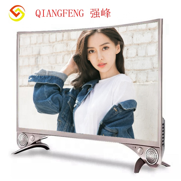 2019 China LCD Led TV Goedkope 32 55 inch LCD Distributeurs flat screen TV groothandel FHD 42 inch Televisie Sets LED TV