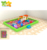 Multiple color selection factory direct sales slide balls indoor playground ball pit pool toys