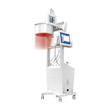 670nm diode laser hair regrowth machine-the world best hair regrowth products