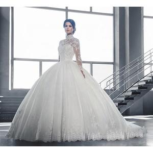 239e9c61719 Muslim Wedding Dress