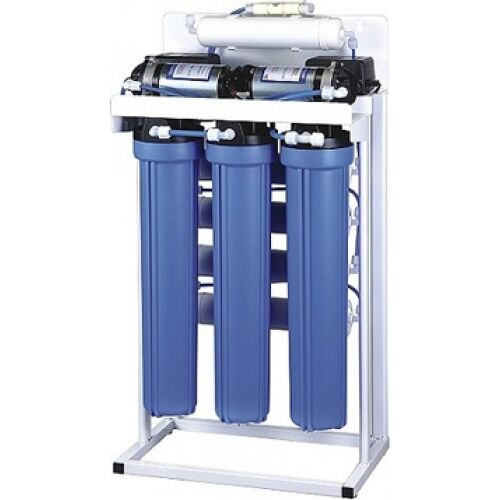 Restaurants Bars Coffee Shops Salons Labs office Commercial 800 GPD 20inch Reverse Osmosis <strong>Water</strong> Filtration <strong>System</strong>