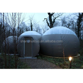 Best selling PVC inflatable transparent bubble room,transparent Inflatable Bubble Lodge Tent,inflatable clear dome for hotel