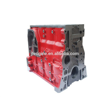light truck Diesel Engine Parts 5256400 ISF3.8 Cylinder Block