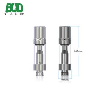 Hot  5ml Vape Cartridge Glass Cbd Cartridge No Glue Top Airflow Cbd Carts -  Buy  5ml Vape Cartridge,Glass Cbd Cartridge,Cbd Carts Product on