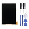 Wholesale Price LCD Screen Display for Galaxy Young 2 Duos / G130H With Repairing Tool