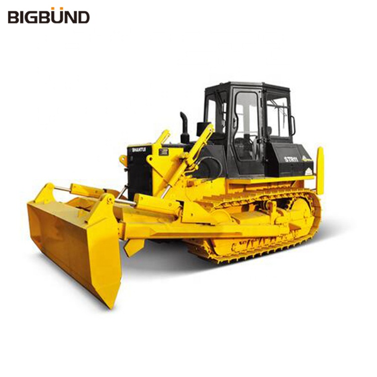 HBXG SD9 Crawler Bulldozer In Vendita