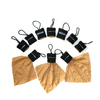 Professional keychain mini microfiber cloth, microfiber lens cleaning cloth with key chain pouch, cloth key chains