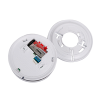 roof mounted home Safety Guard Security Smoke Detector Fire Warning Alarm