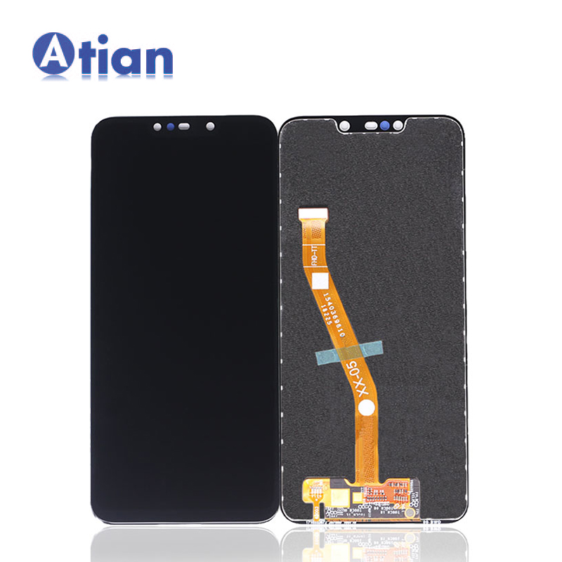 For Huawei Mate 20 Lite Lcd Display Touch Screen Digitizer for Huawei Mai Mang 7 SNE-LX1 SNE-L21 SNE-LX3 SNE-LX2 фото