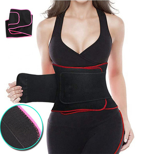 Competitive Price High Quality Adjustable Waist Sweat Belt