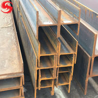 Hea/Heb/Ipe Steel Beam / Steel Beam / Structure H Section
