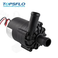TOPSFLO TL-C02 Brushless Head 8m Flow 37L/Min Centrifugal Mini DC Washer Pump
