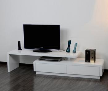 Home Furniture Modern Wood High Gloss