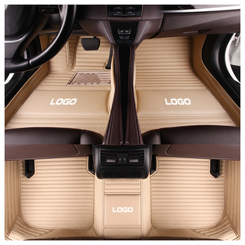 China  high quality auto car carpet floor mats interior mats for gracious cars
