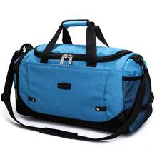 Populaire en nylon pliable duffle hommes <span class=keywords><strong>sport</strong></span> gym <span class=keywords><strong>sac</strong></span> <span class=keywords><strong>de</strong></span> <span class=keywords><strong>voyage</strong></span>