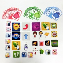 Fabricage custom papier family fun tafelblad <span class=keywords><strong>board</strong></span> games spelen educatief kartonnen games craps tafel spel