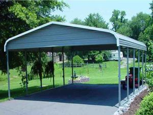 Used Metal Carports Sale, Used Metal Carports Sale Suppliers