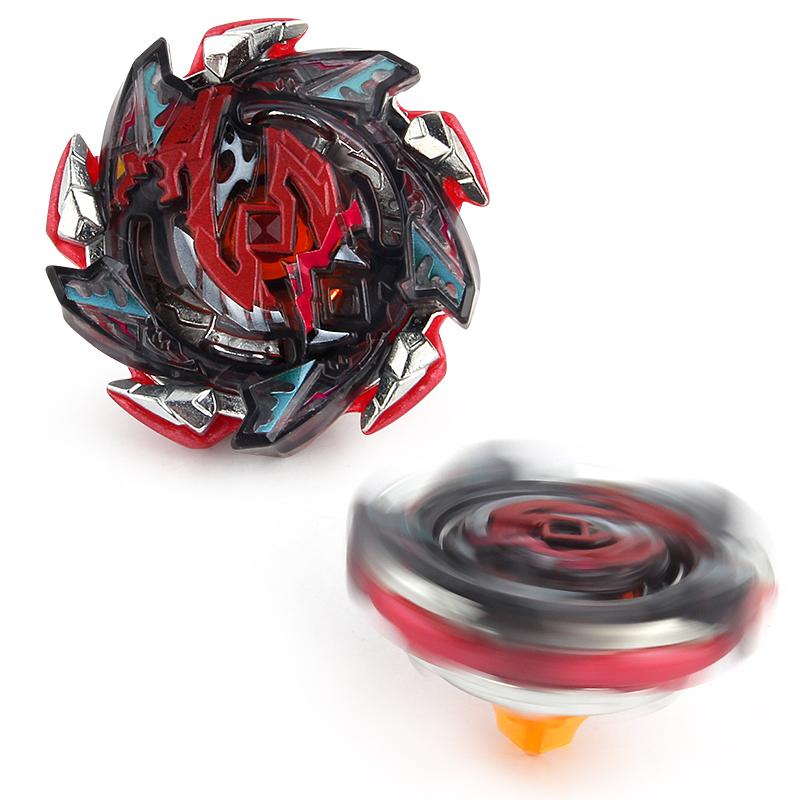 Metal Fusion Spinning Top Beyblade Peg-top Launcher Set TAKARA US SELLER RE