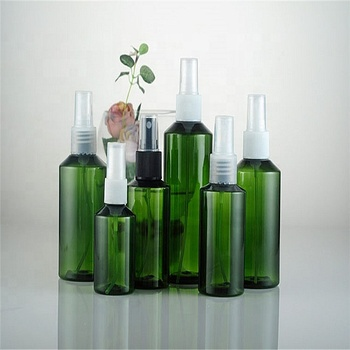 High quality 200ml plastic spray bottle