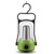 new solar rechargeable home light camping light