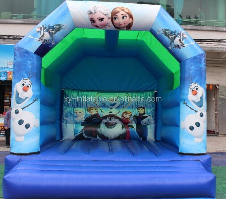 Frozen bouncy castle.jpg