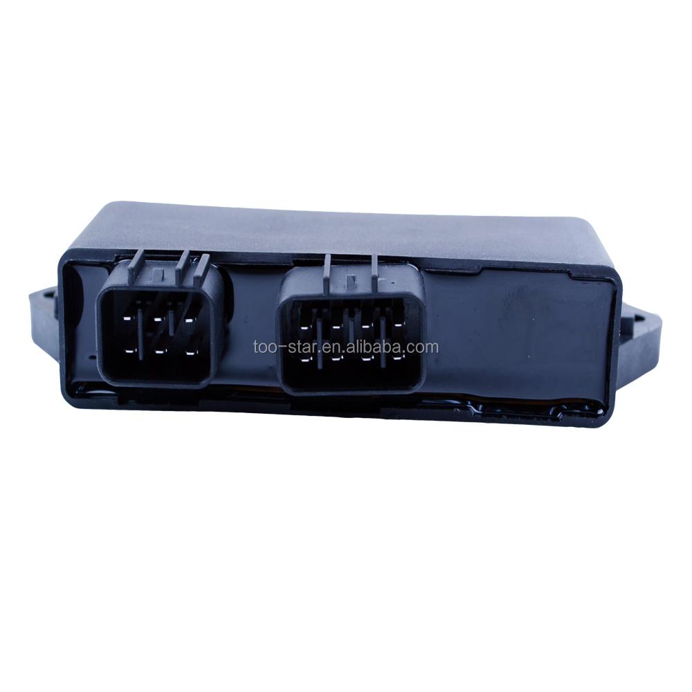 High Performance CDI Box For Yamaha YFM 350 Warrior 1997 1998 1999 2000 2001