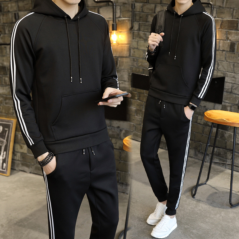 Wholesale Fine Design New Custom Blank Track Suit for Men Jogger Training
