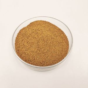 Corn gluten fertilizer / feed additive corn gluten meal powder