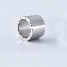 22mm Fabriek Neodymium <span class=keywords><strong>Magneet</strong></span> Diametrically Gemagnetiseerd <span class=keywords><strong>Holle</strong></span> Cilinder