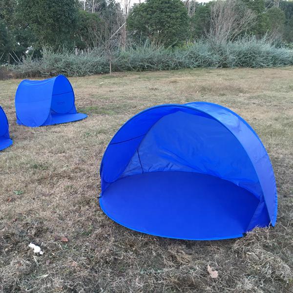 Tent Pop Up Beach Sun Shade Kids