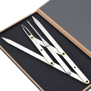 Permanent Makeup Eyebrow Ruler Golden Ratio Divider Caliper Microblading Stencil Shaping Tool Tattoo Accessories Supplies