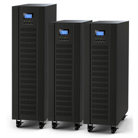 ups with 2 hours backup pure sine wave online uninterrupted power supply power safe 60KVA ups 48KW