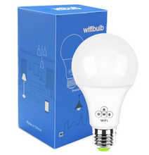 <span class=keywords><strong>Harga</strong></span> Wifi LED Bulb 9 W Dimmable Wifi LED Blub Wifi LED 9 W Smart Bulb