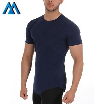 Running Mens Oem High Quality Fitness Shirts T-shirts Sport Dry Fit Gym Men  T-shirt Blank 100% Combed Cotton Custom Man T Shirt, View T shirt,