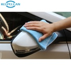 High Quality 350gsm Car Cleaning Cloth Microfiber Towel 300gsm