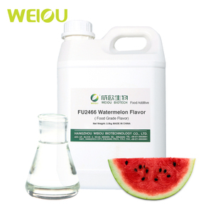 Food grade fruit flavor FU2466 Watermelon flavor food | beverage | e-liquid shisha flavor essence