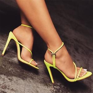 d8ff55d7bd93c China Lemon Sandals, China Lemon Sandals Manufacturers and Suppliers ...