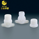 15mm plastic spout cap for ketchup bag