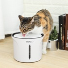 3L Automatic Cat Water Fountain Electric Healthy Care Filter Pet Drinker Bowl Water Dispenser