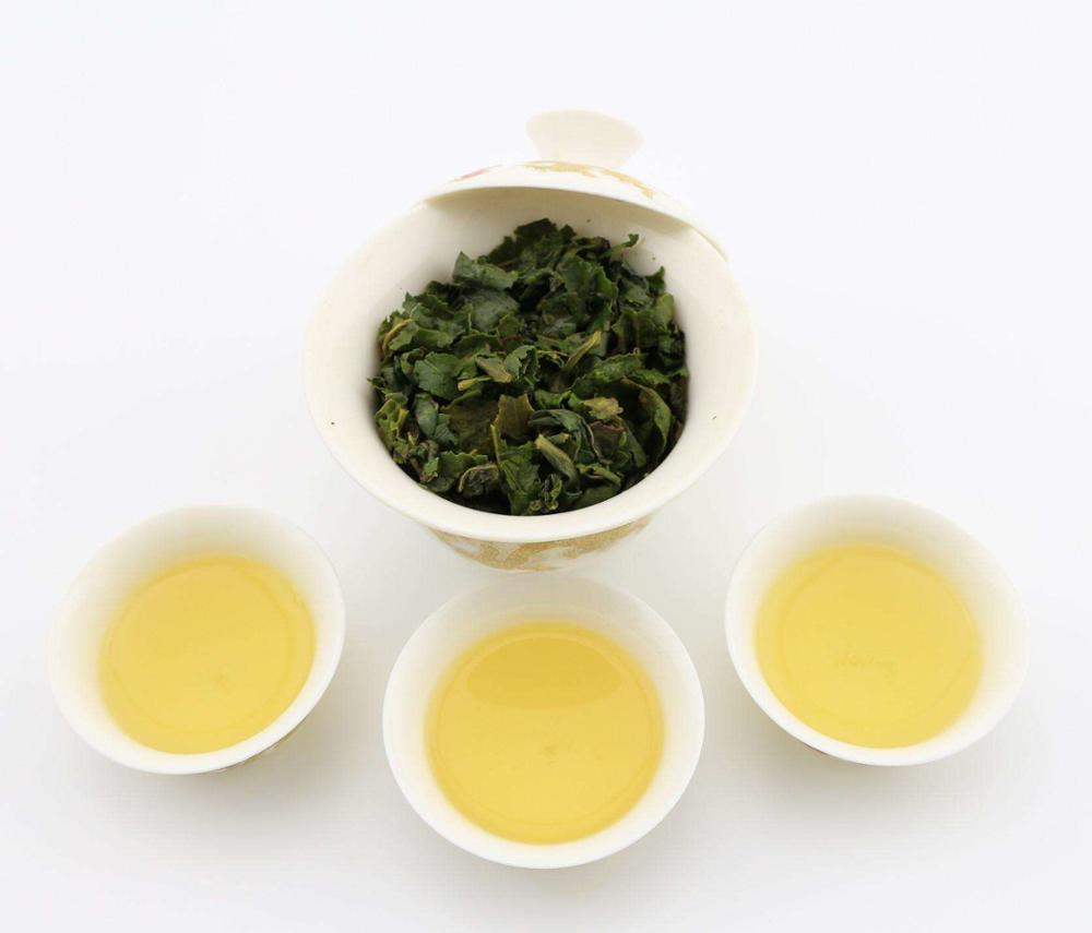 Диеты чай китайский