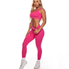 Wholesale Womens Colorful Custom sportswear Made Tight Sexy Harem legging Gym Fitness Yoga Pants Sport