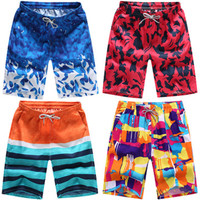 2019 New arrival Hot Sale Mens Swim Trunks Pants Bathing Suit Elastic Surf Shorts Slim Wear, Sexy Gay Swimming Trunksand Shorts
