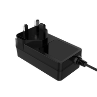 oem ac dc adaptor output 27v dc power adapter