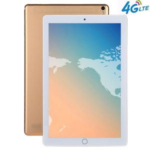 Image of OEM Wholesale 10 inch 4g lte Tablet MTK6753 Quad Core Android 6.0 Smart Tablet PC with dual SIM Card Slot 1280*800 ips pc tablet